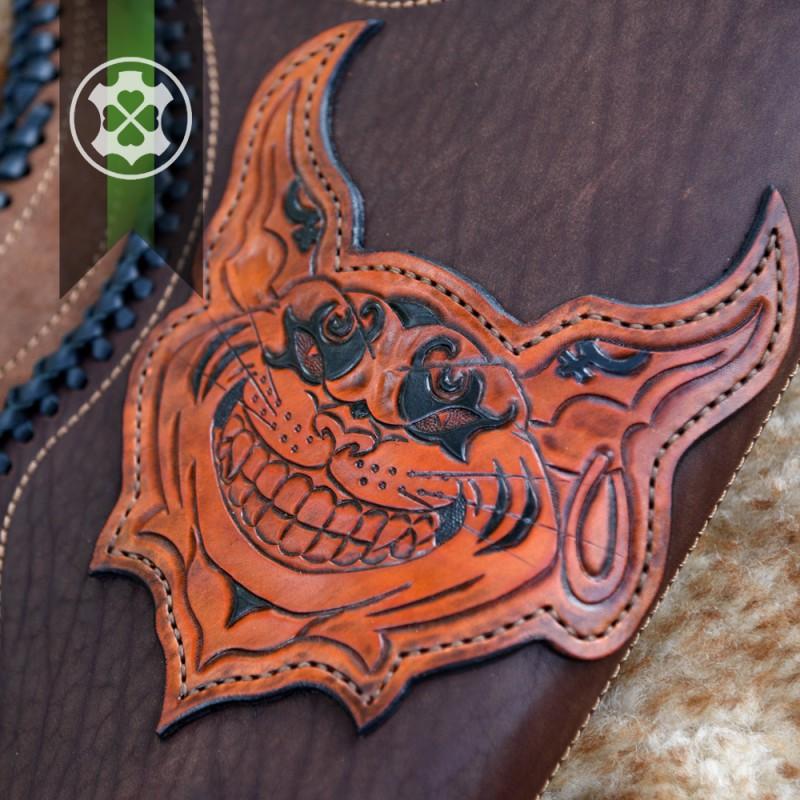 Набедренный колчан (Хип Кивер) Custom
