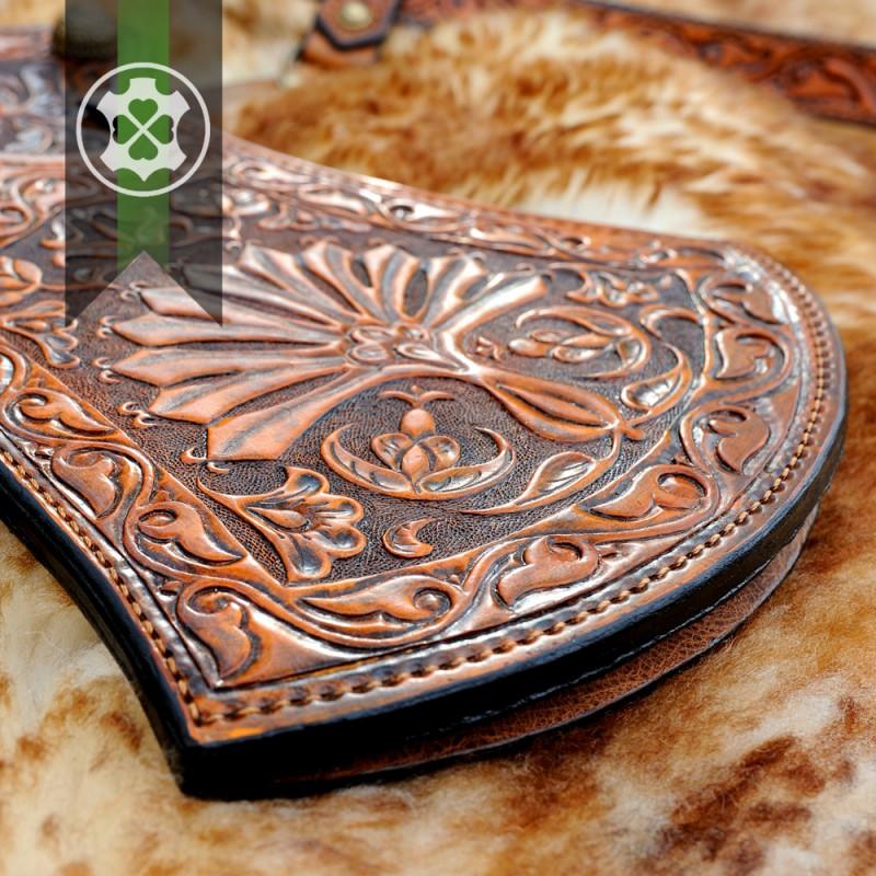 Турецький колчан Custom
