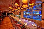 Ресторан Il Riccio в Киеве