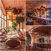 Italian restaurant Il Riccio