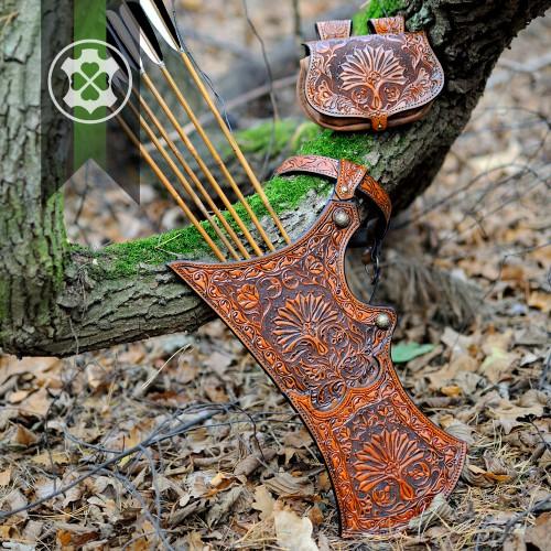Turkish Quiver Custom