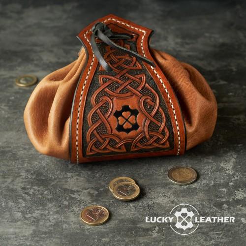 Merchant Pouch