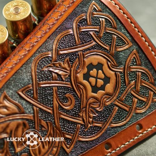 Патронташ Remington 870