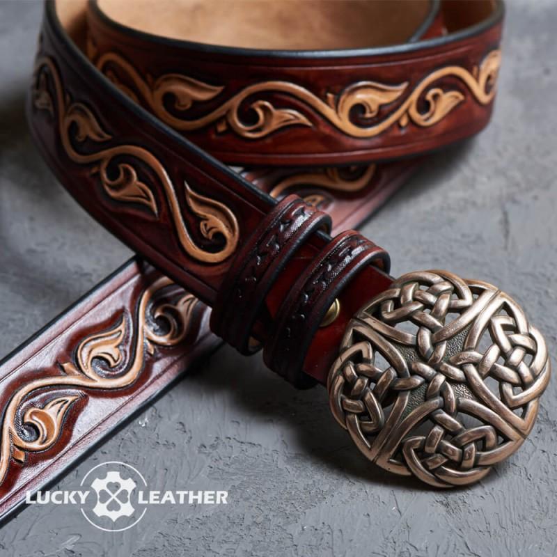 "Belt ""Byzantium"""