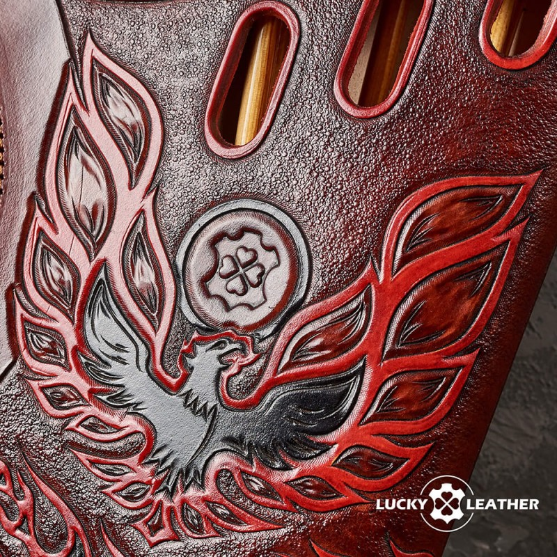 Hip Quiver Phoenix